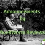 Announcements by BookWorm Reviews
