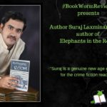 Suraj Laxminarayanan author elephants in the room